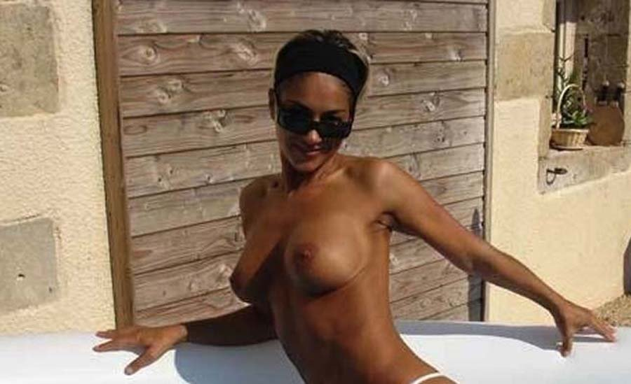 Two black fuck wife