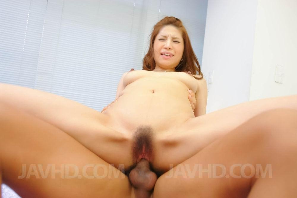 Amateur mother of