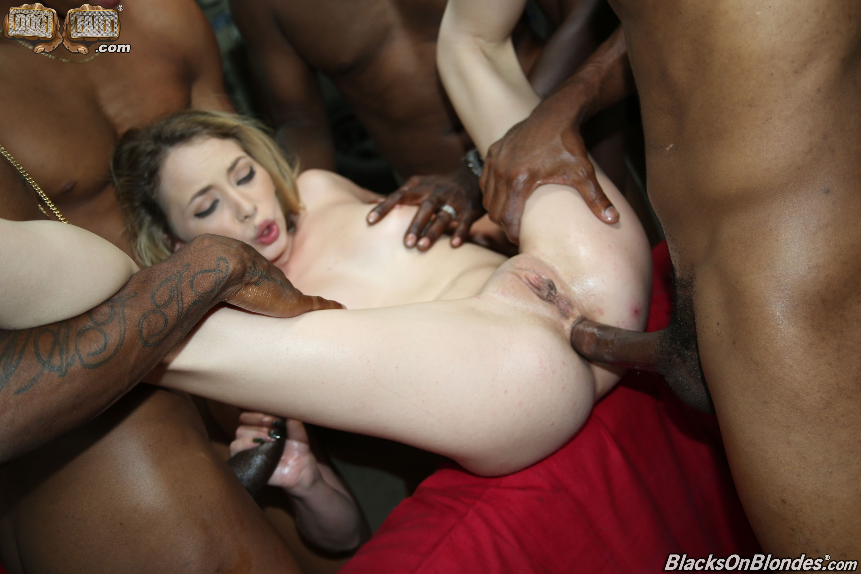 White Teen Bbc Pov Interracial