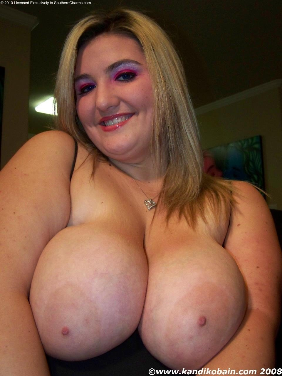 Naked old ladies with big tits #1