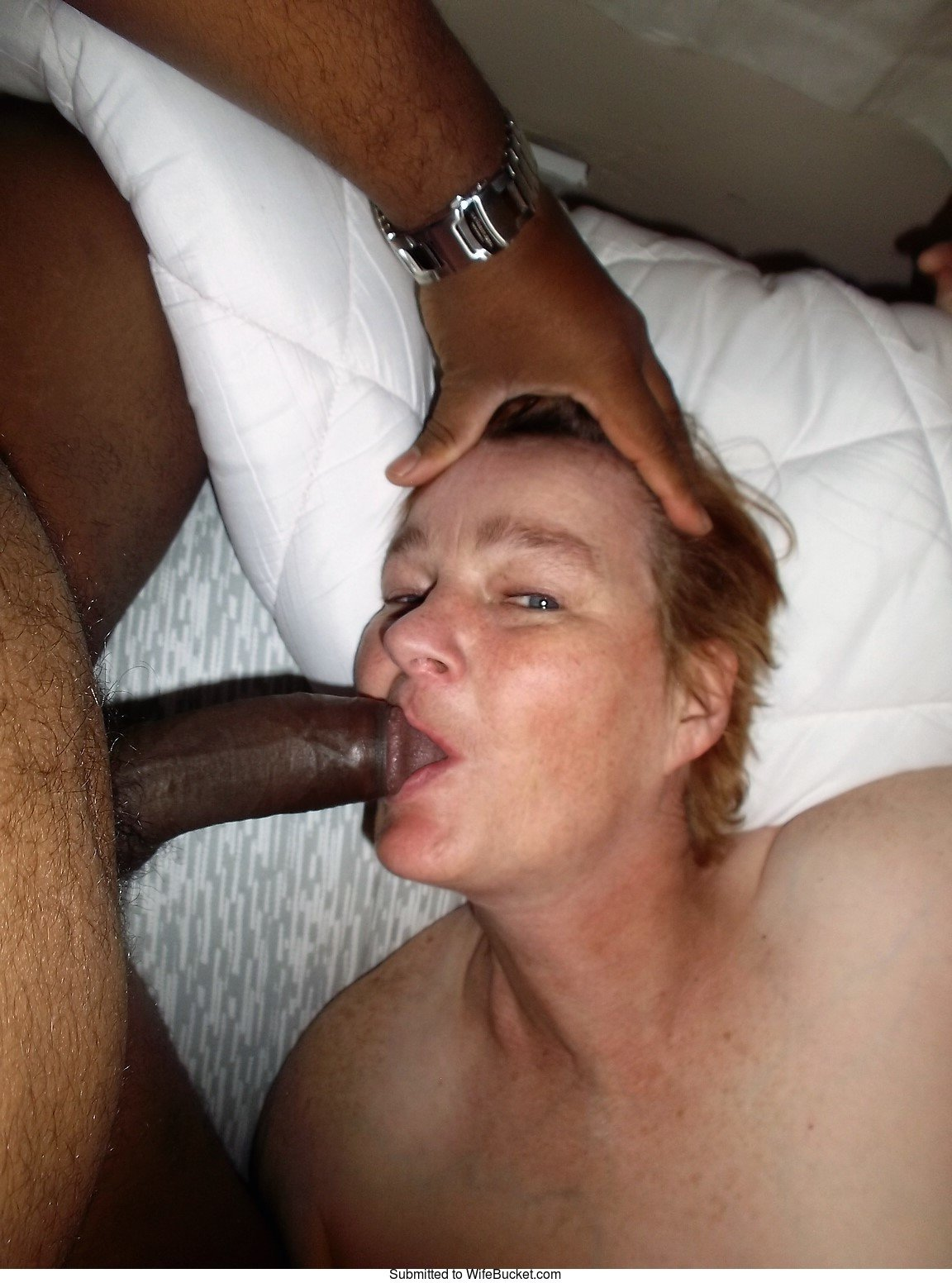 Mmf orgy with wife
