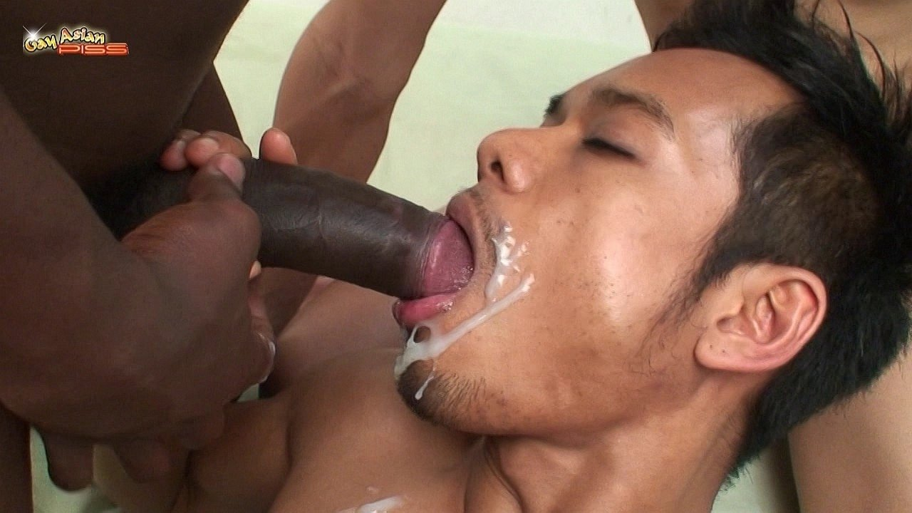 Anal gay interracial gratis xxx play date 9