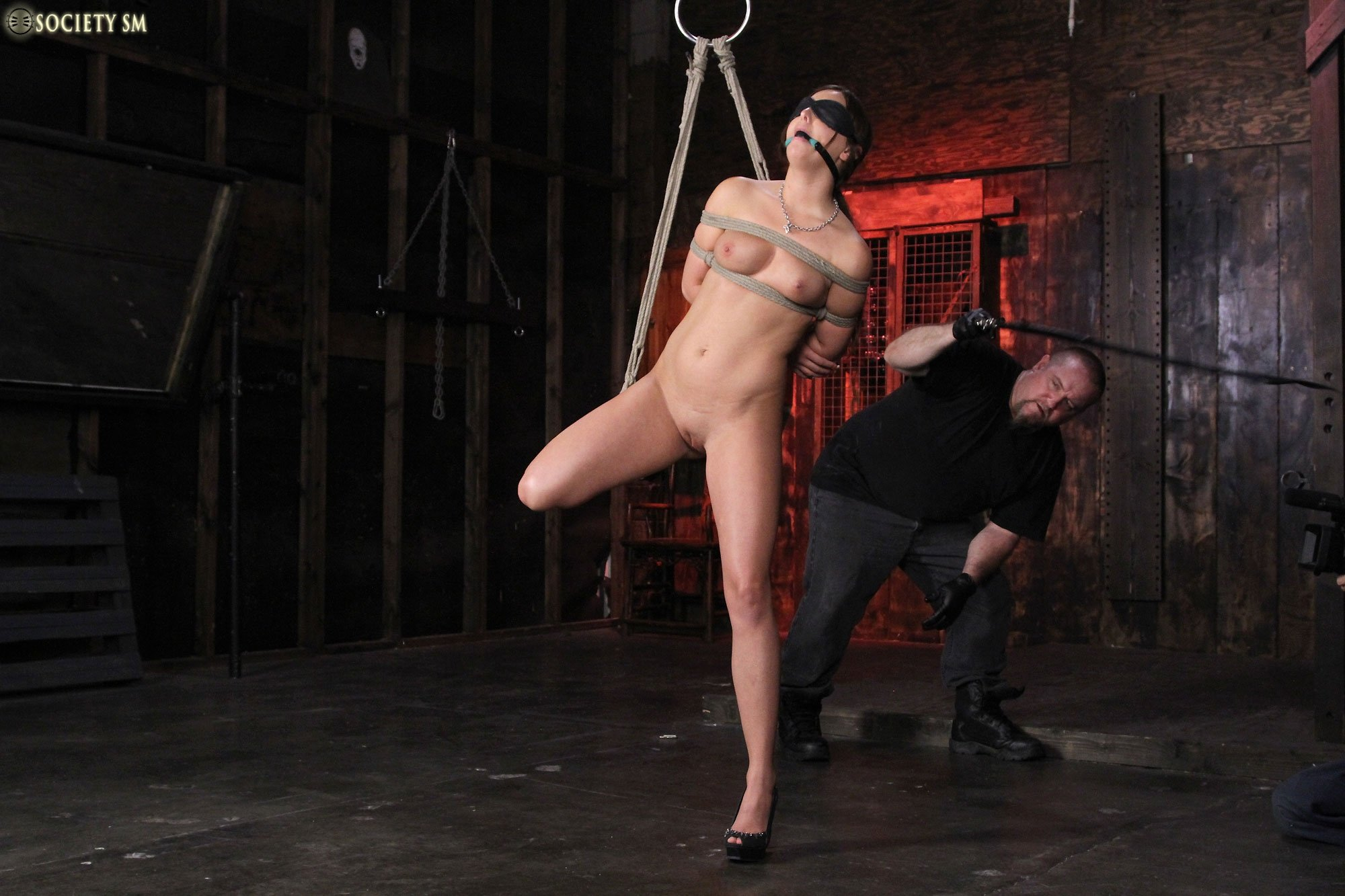 Clit submission dungeon 3