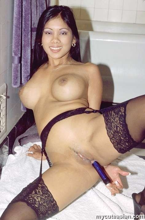 indonesian small tits