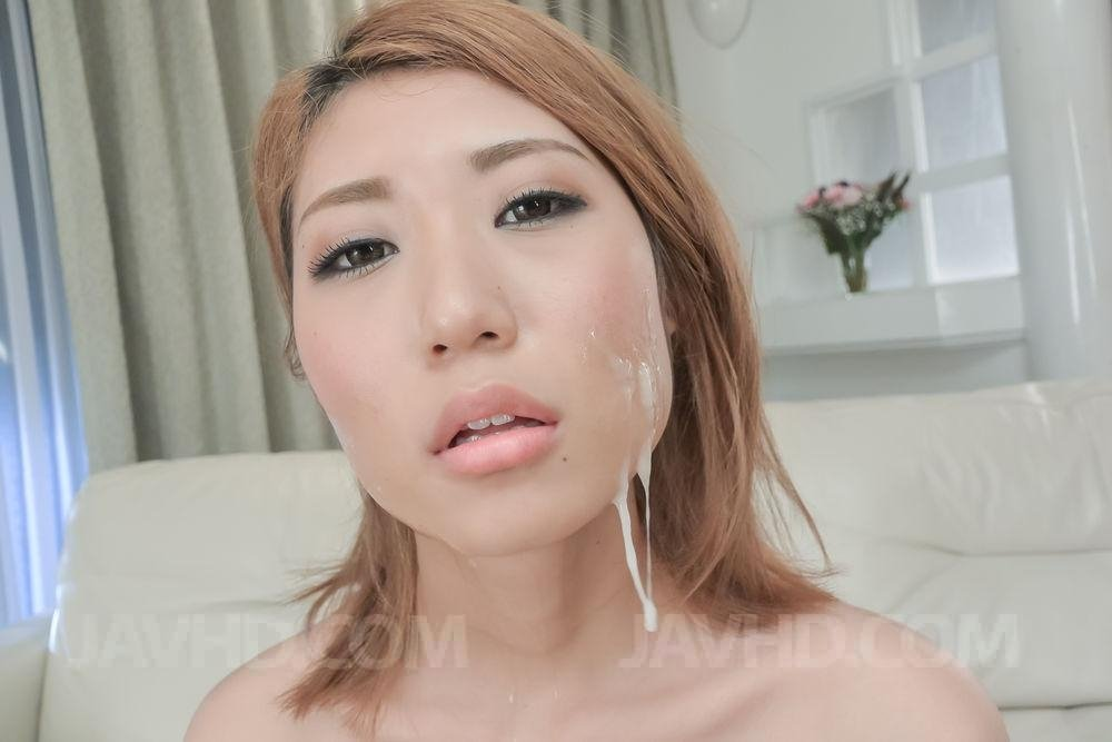 asian tits blowjob