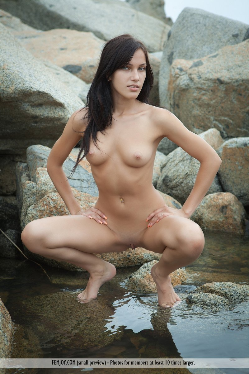 Hot mature outdoor #1