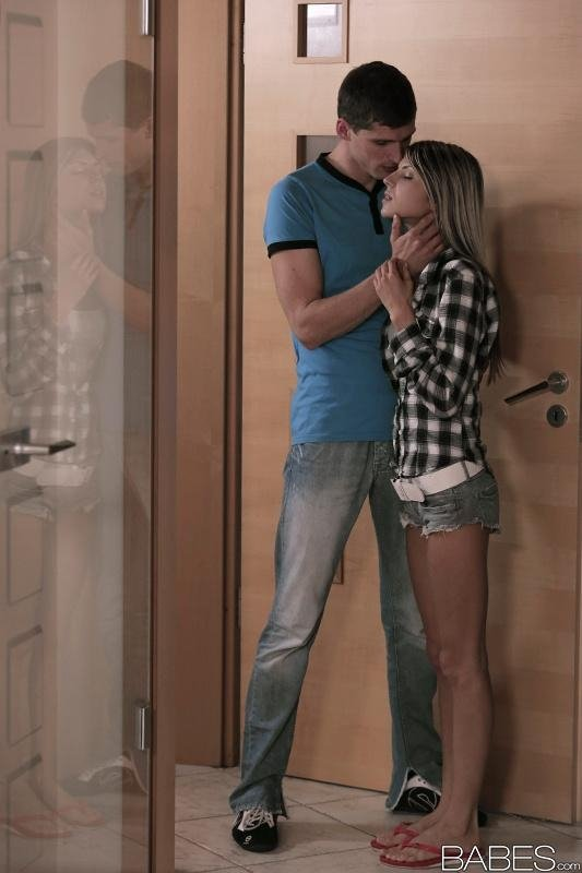 cougar young sex