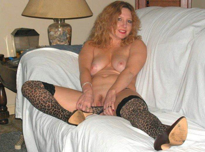 Family skee Ex wife playful blowjob