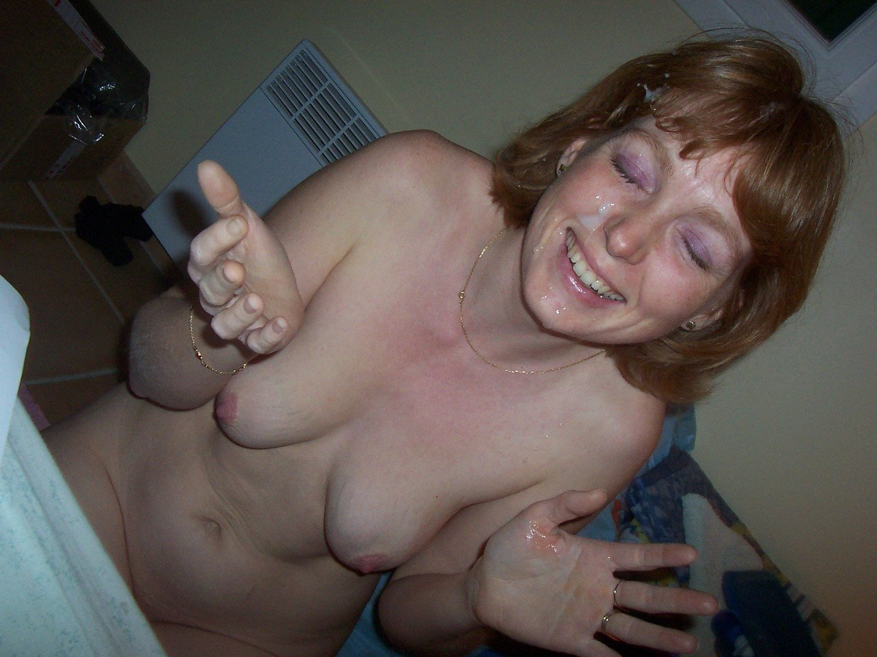 Amature mom cum swallower add photo