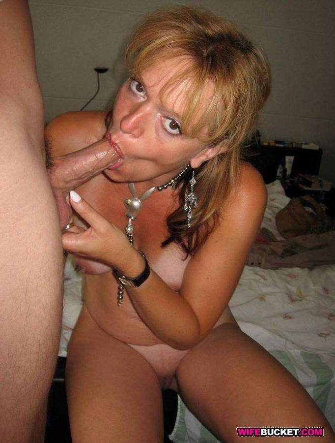 blonde does anal add photo