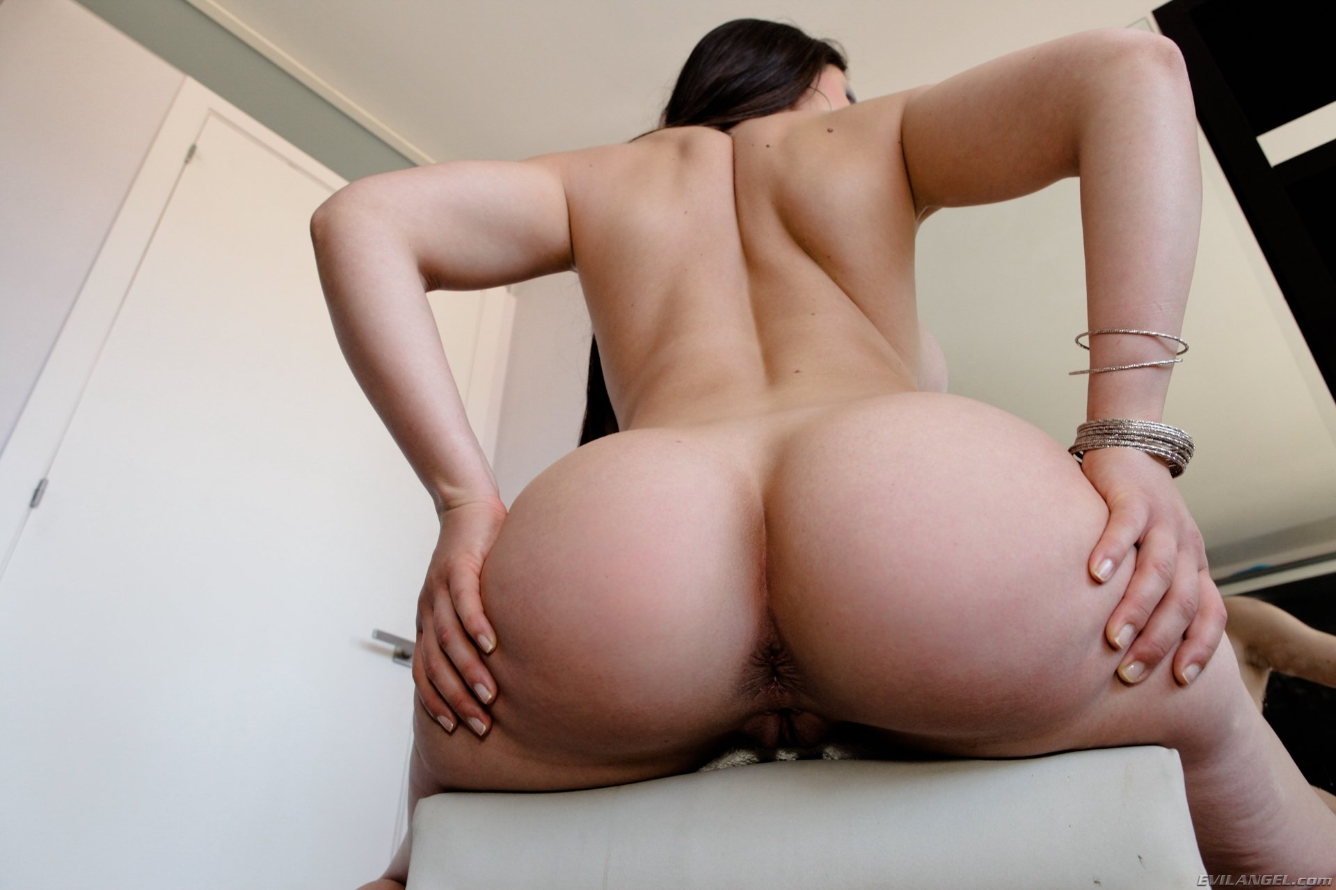 naked sexy anal