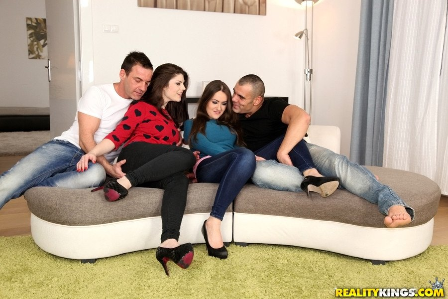 Swingers and swappers videos #10