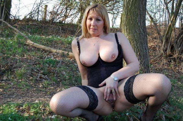 blackmail granny for sex