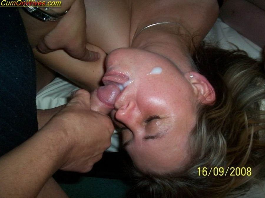 Amateur facial pic galleries
