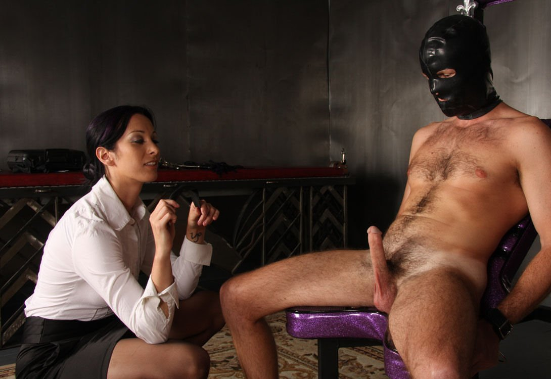 Husband submissive sex slave
