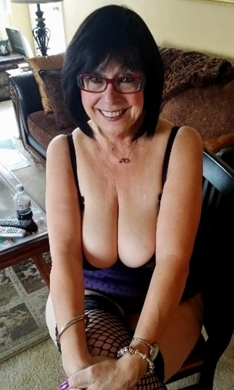 nudist women mature there