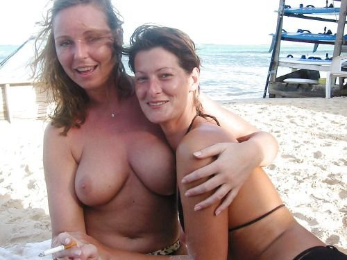 Naked family pictures on beach add photo