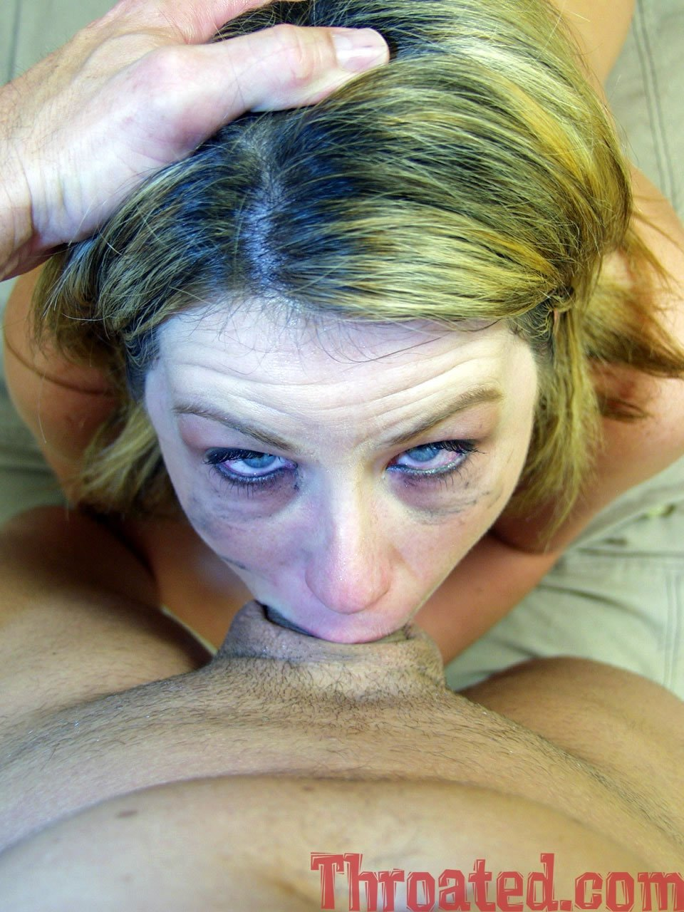 Asian wife raped in front milf suction cup dildo
