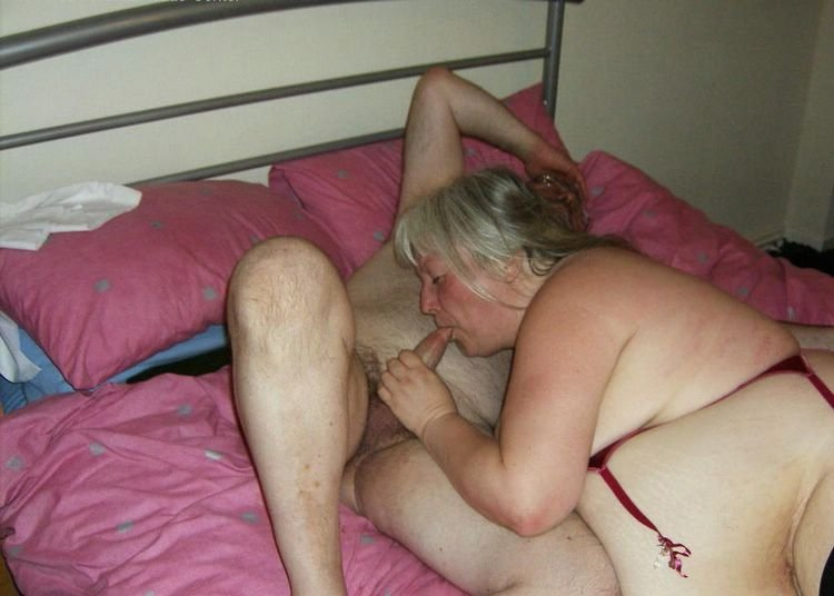 Amateur granny swingers #1