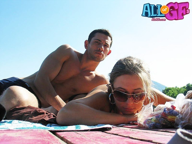 My swingers anal party