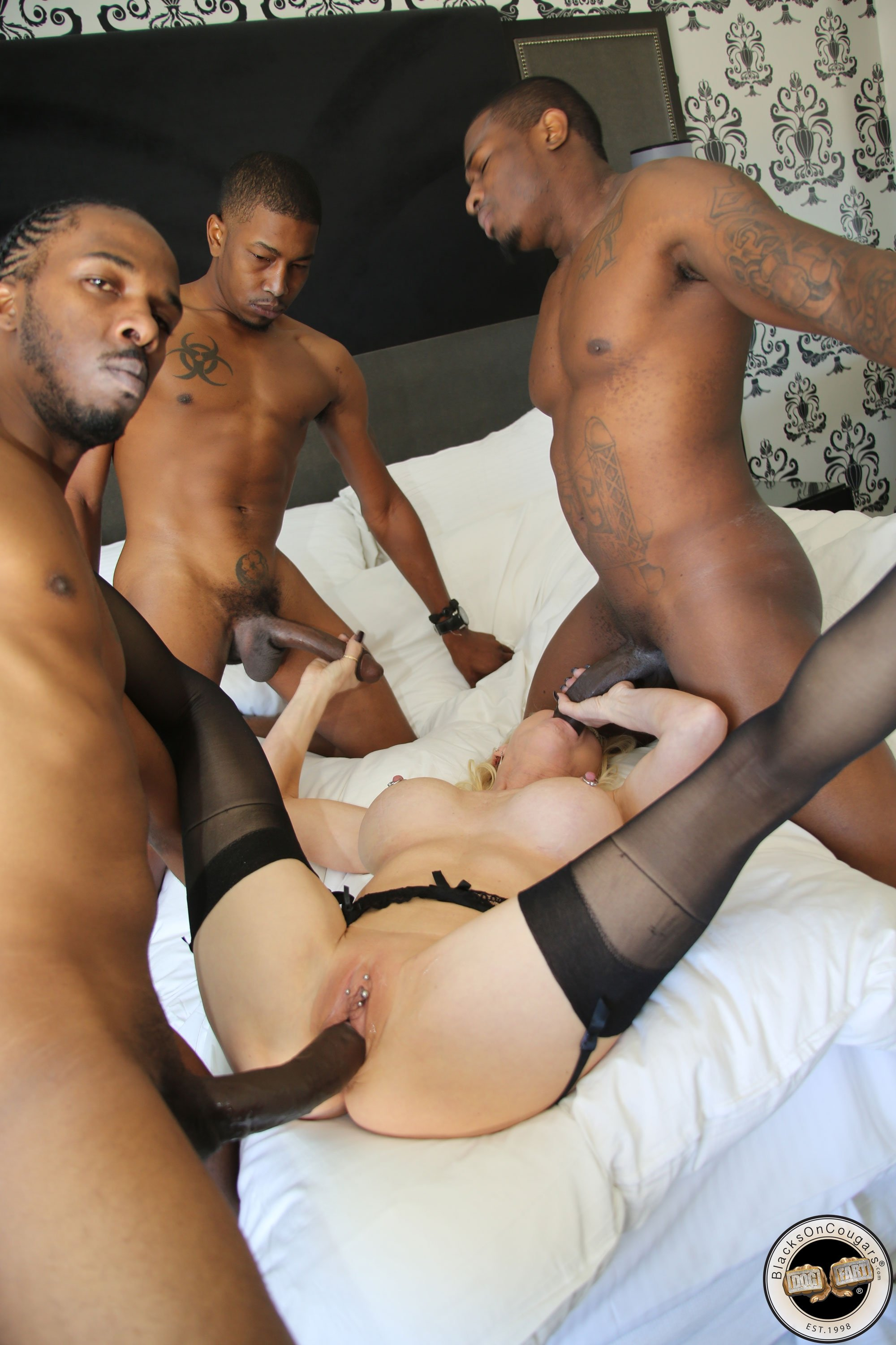 Mature wife sex party #17