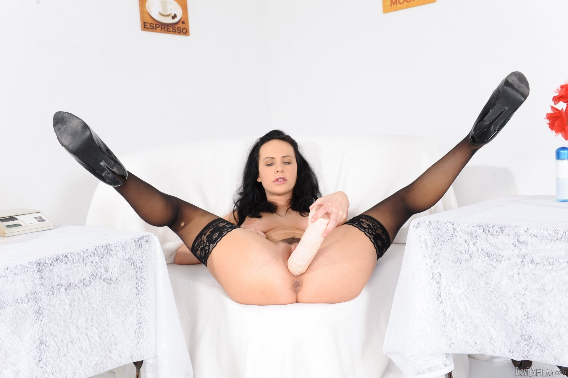 Stepmom xxx with son cheated her husband granny tied pics