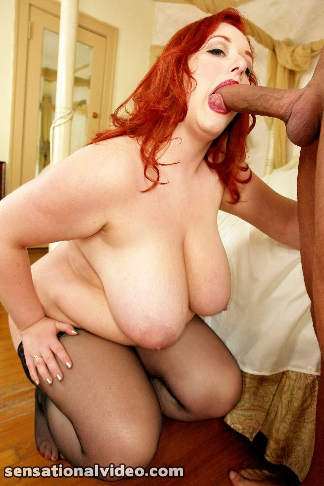 Video with fat ass red head staci thorn kim