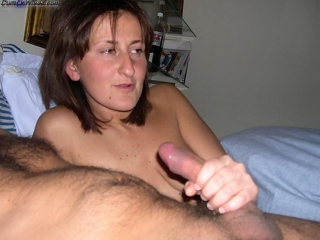 Wife dirty anal amateur