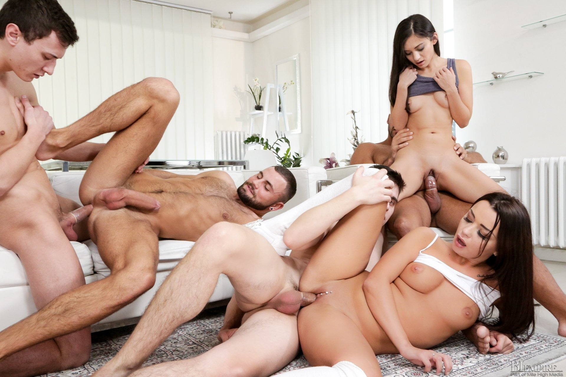 Wife has sex with husbands boss #9