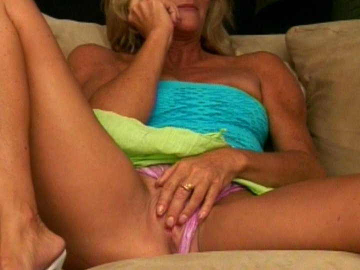 Old granny amateur vids