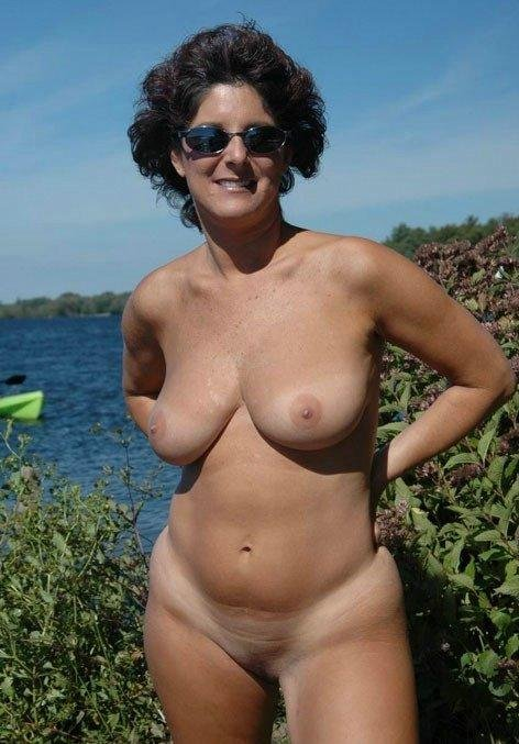 best of pics of nude cougars