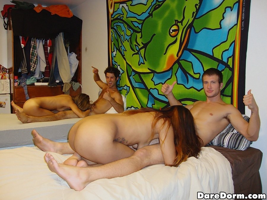 Accidentally striped naked by friends Vietnamese Couple