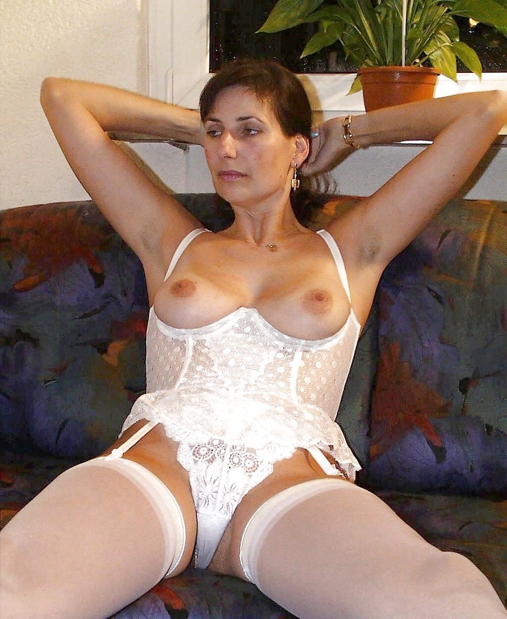 Boss sexy asian wife