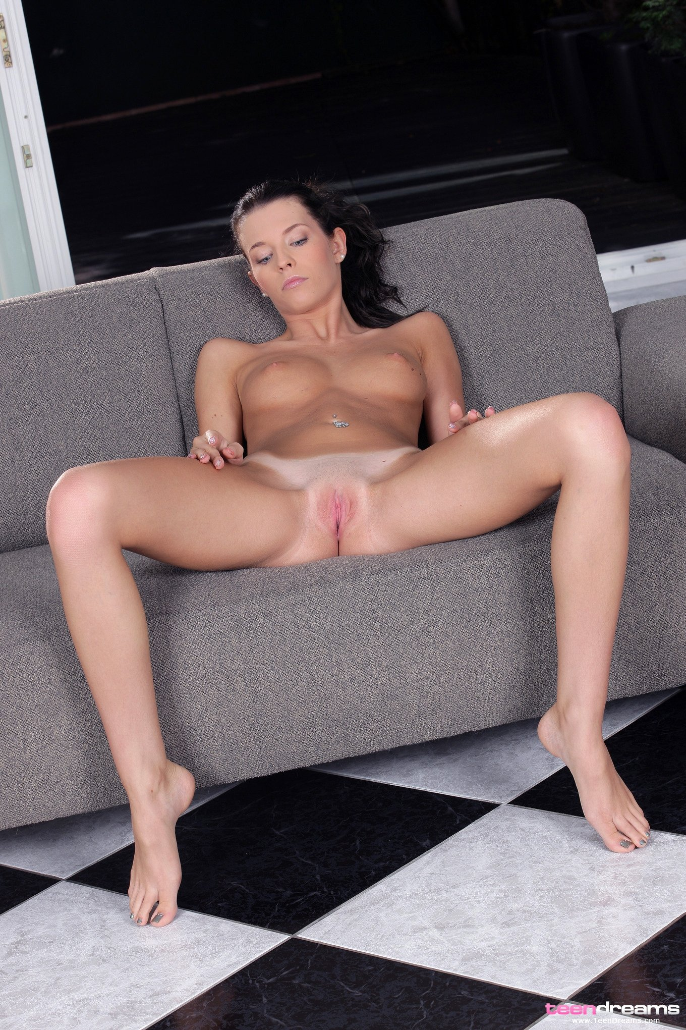 Kari sweets nude home video