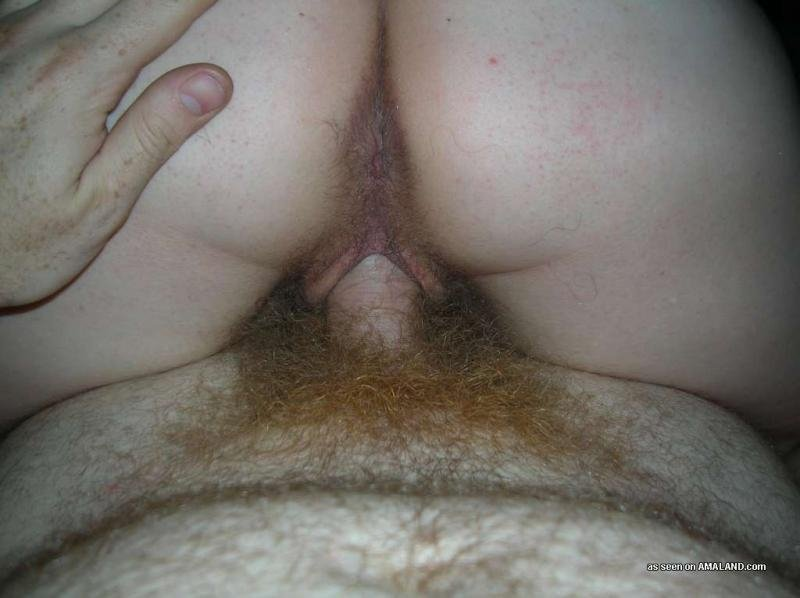 Sexwife clean pussy end