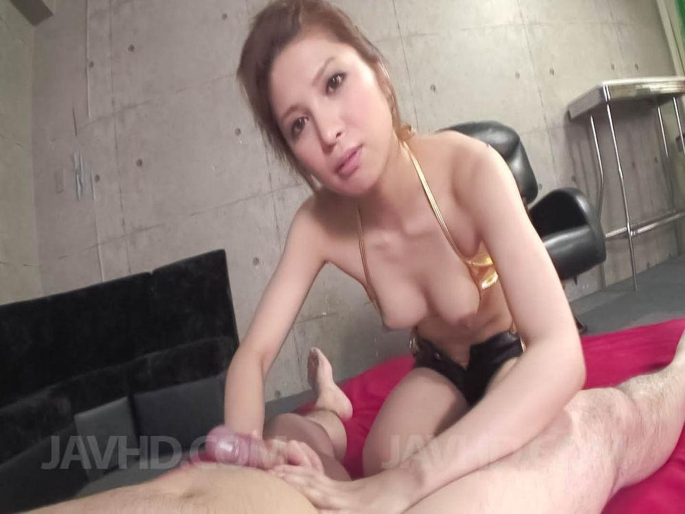 Unexpected gangbang wife