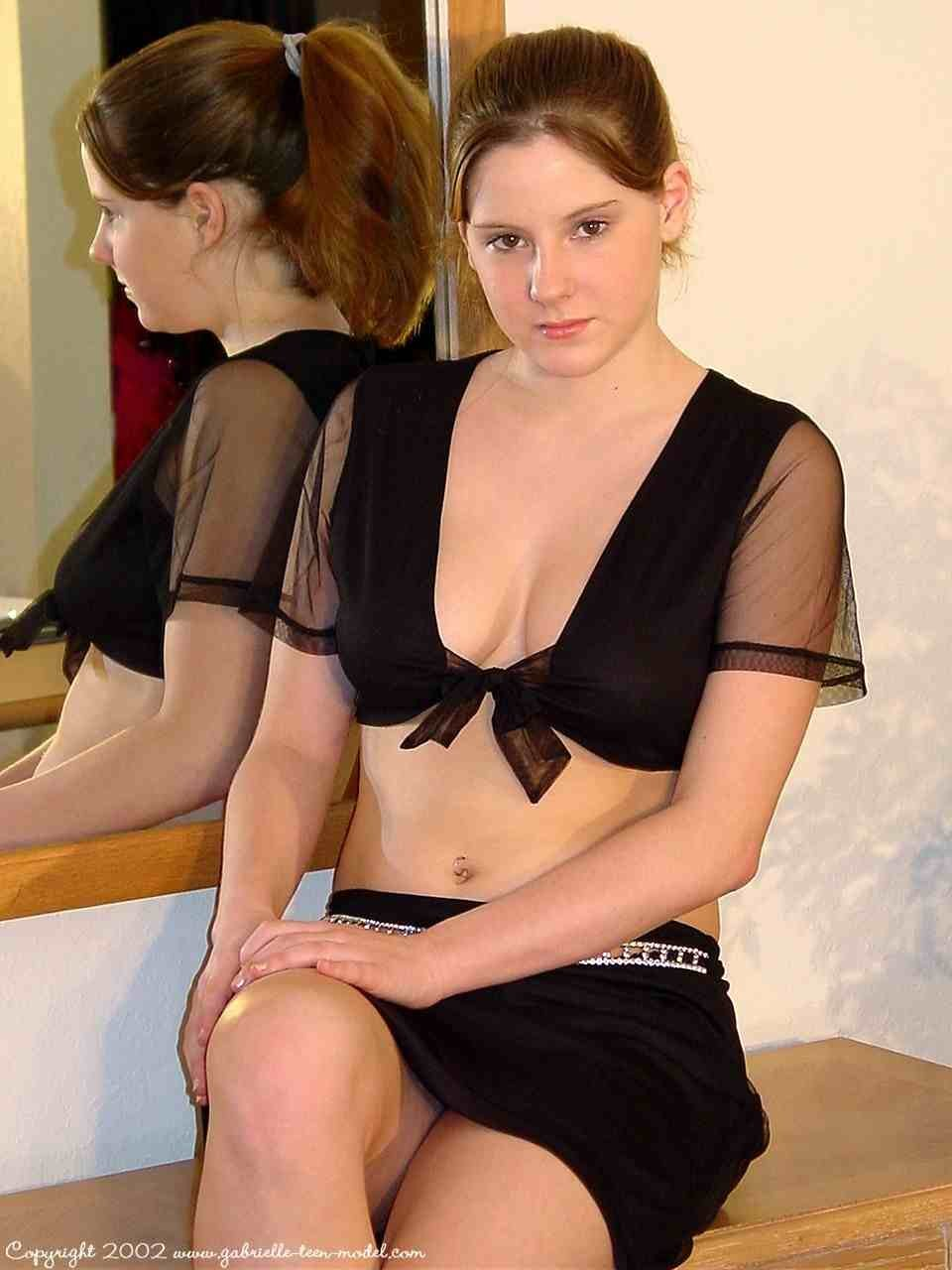 free granny lingerie pics there