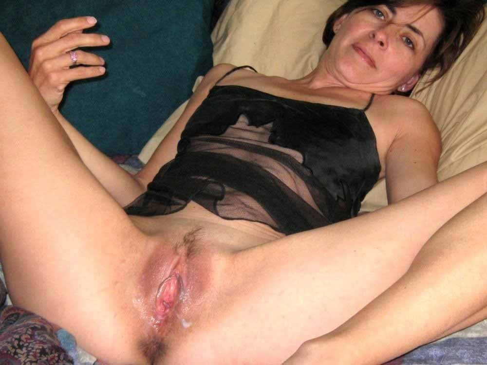 Husband who use pornography sexy thin milf