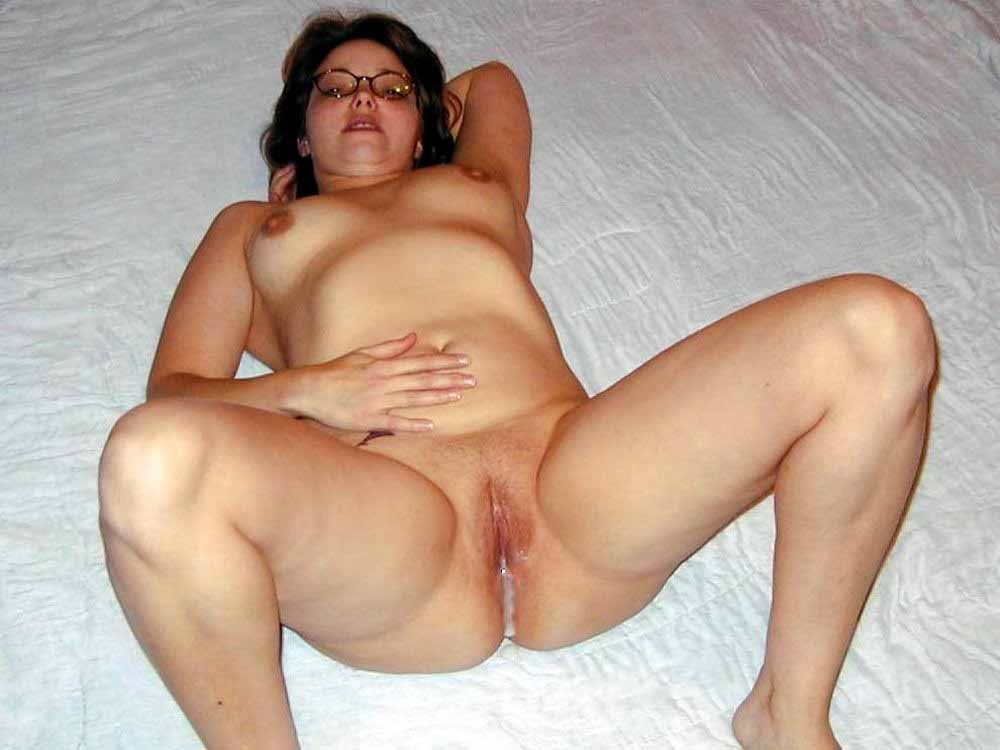 A wife with her friend creampie