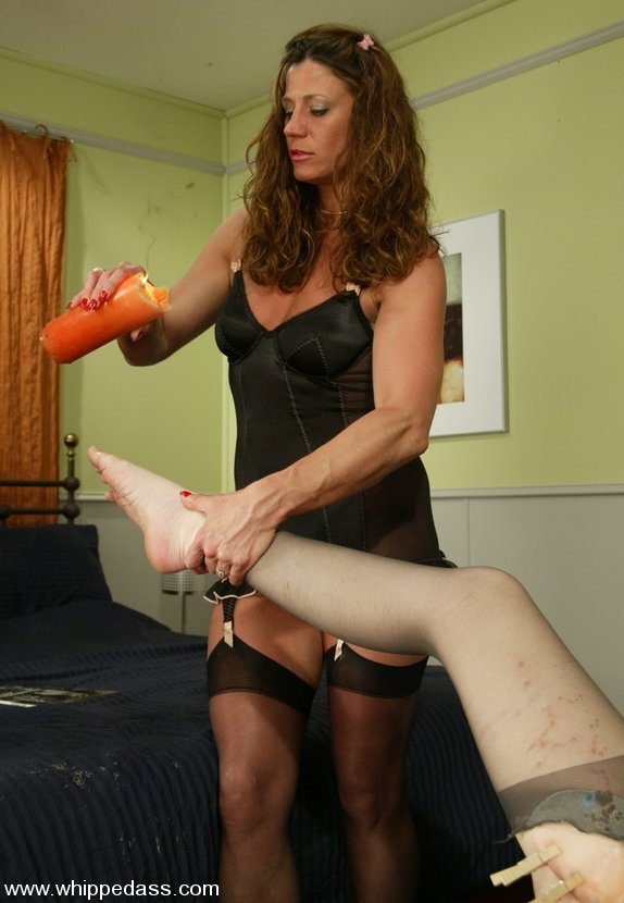hairy wife dildo
