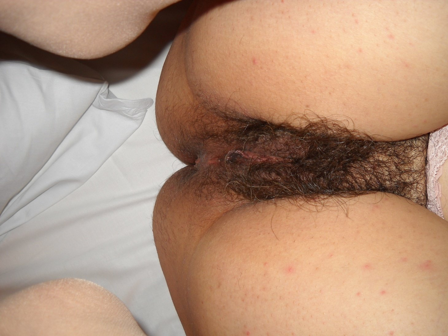 naked hairy mexican women