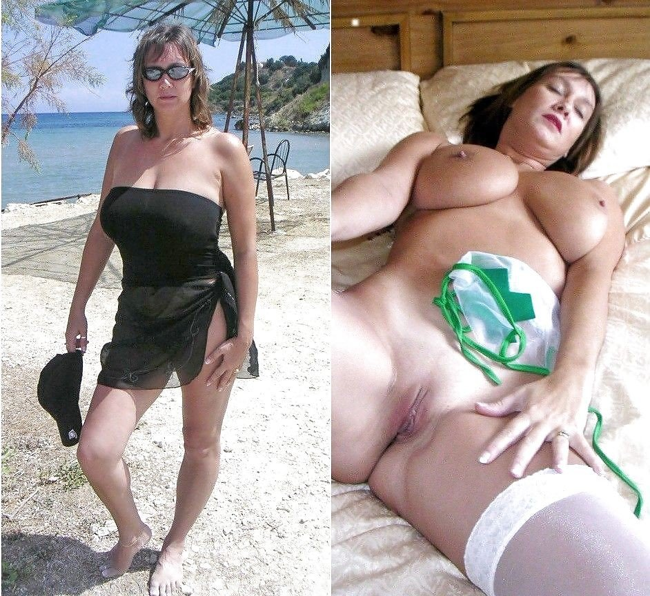 older women tiny tits
