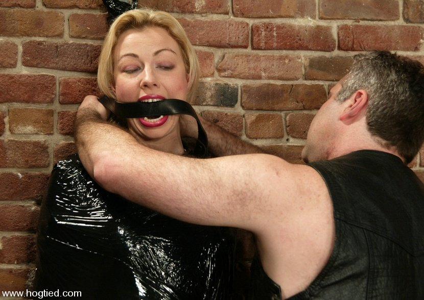Real amateur mom catches son