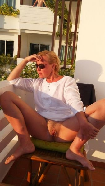 nude mature beach sex