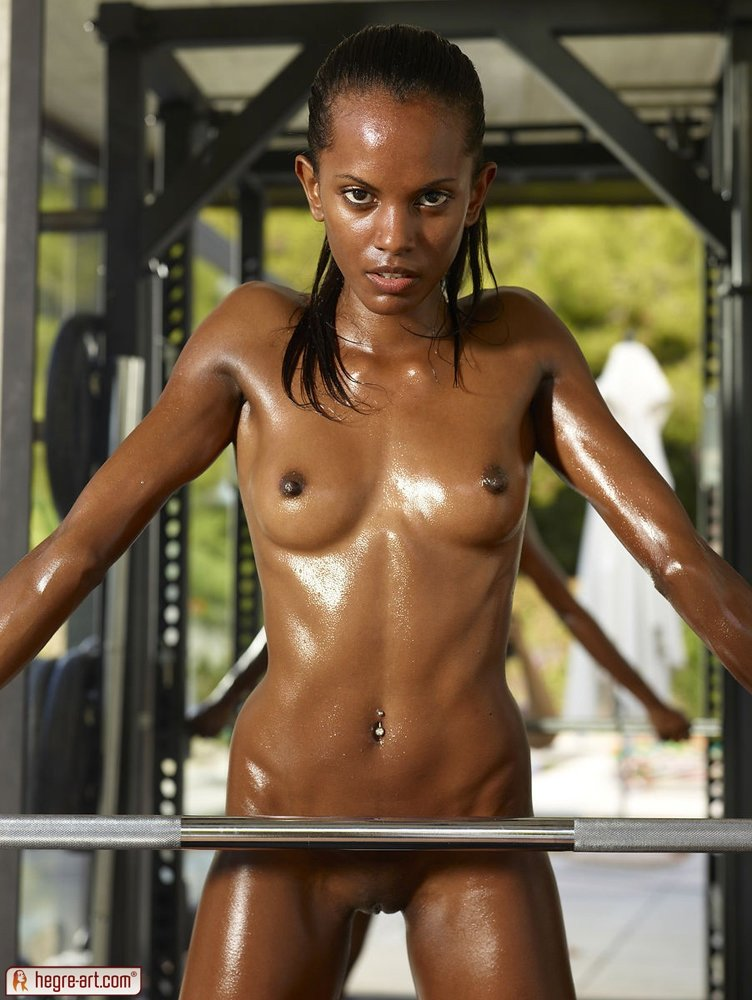 Sexiest nude models in the world #1