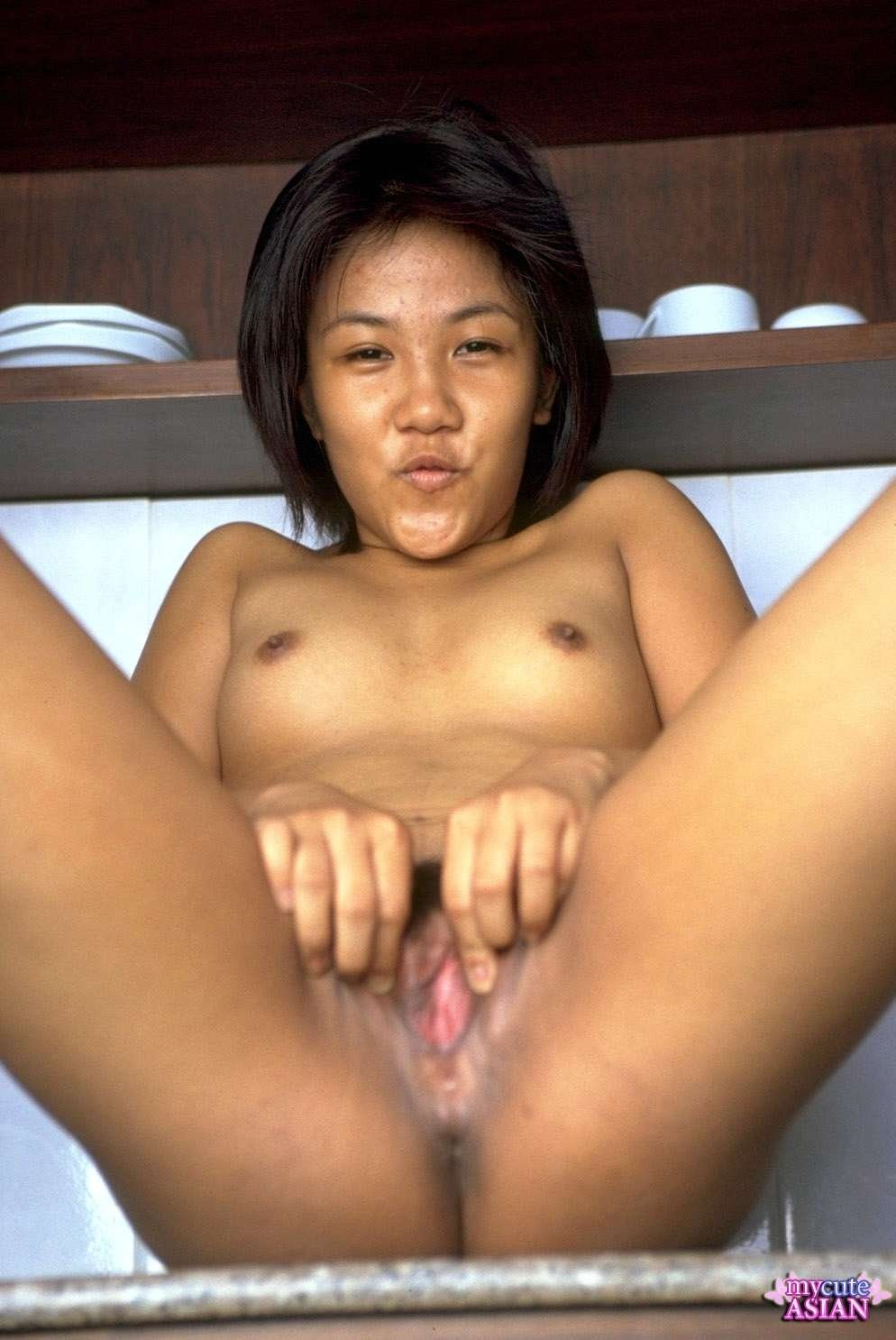 asian spread and pics wet pussy