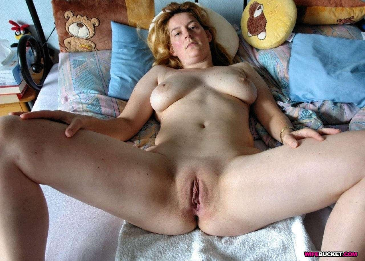 Homemade sexy amateur milf
