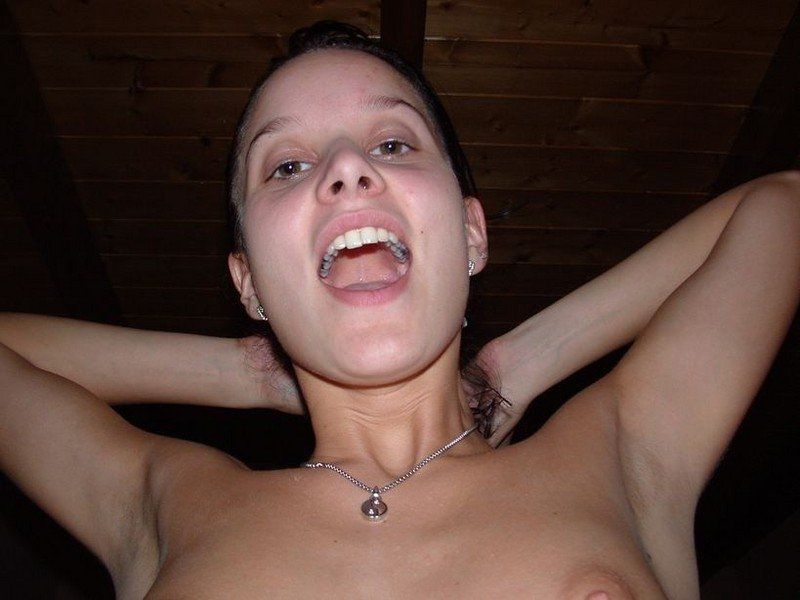 Amature swinger wife pics #14