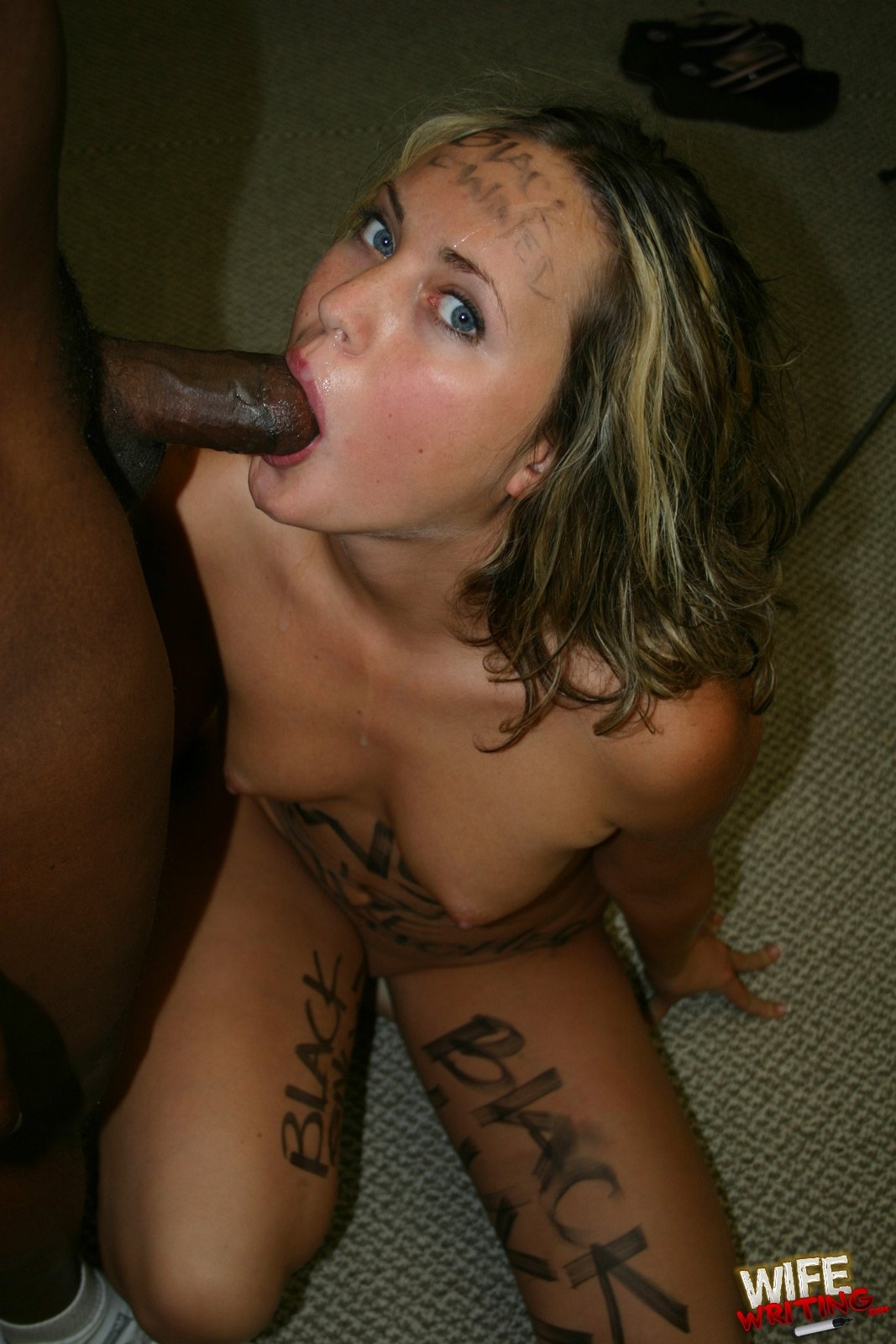 Interracial cheating wife tube #6