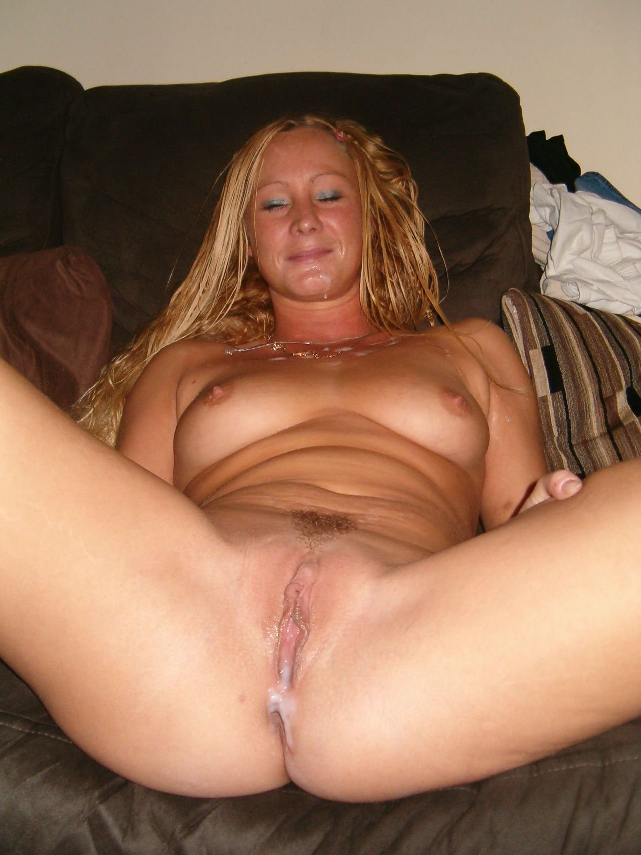 best of Blond anal sex to home